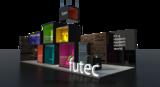 FUTEC展位 - 埃及建筑展2015